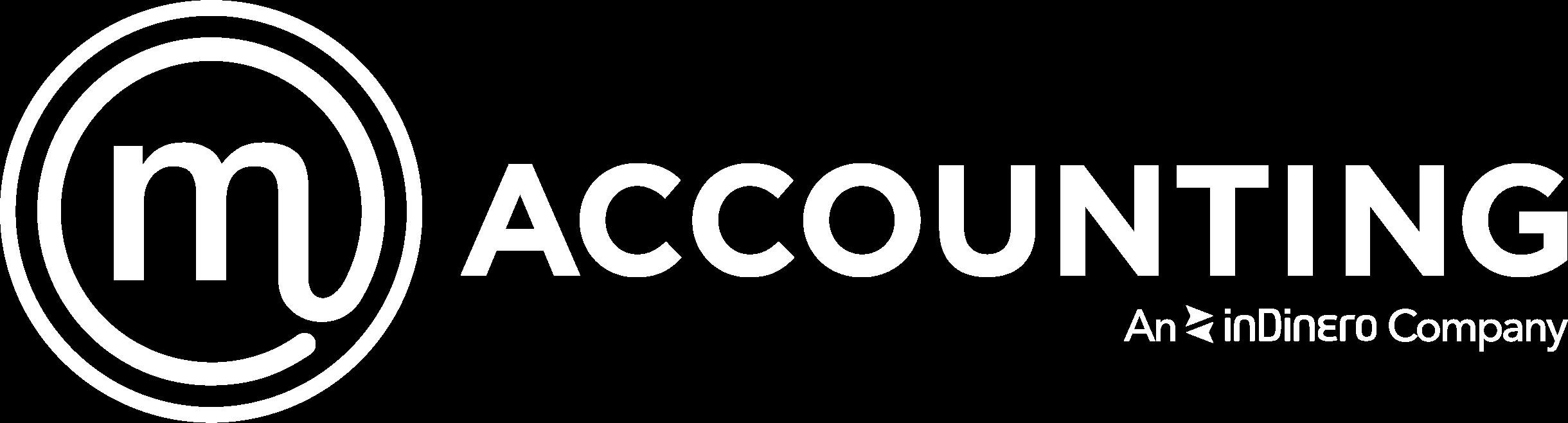 mAccounting logo